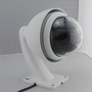 10X Optical/Digital Zoom Had 480tvl CCD Dome IP Camera (IP-650H) pictures & photos