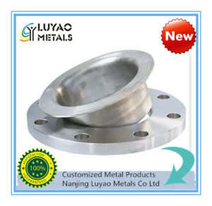 Forging Process for Stainless Steel Flange/Steel Forged Flanges pictures & photos
