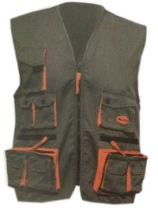 High Quality Workwear Mh602 Power Vest pictures & photos
