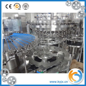 Carbonated Beverage Making Machine (DGF series) pictures & photos