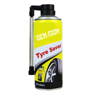 Tire Sealer & Inflator (TT-025) pictures & photos