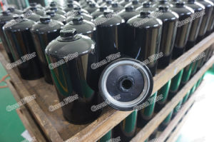 High Quality Fuel Filter Dual Element (8983129180) pictures & photos