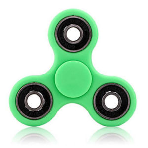 Hollow out Triangle Hand Spinners Gear Shape Fidget Decompression Finger Toys (XS-ZJ01) pictures & photos
