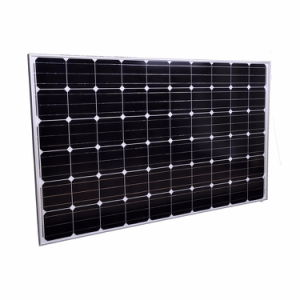 245W-270W Mono Solar Panel for off-Grid or Grid-Tie pictures & photos