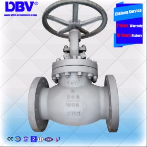 Industrial Hand Wheel Flange Wcb Soft Seated Check Valve