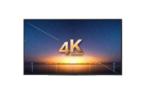 84-Inch 3840X2160 Uhd 4k LED Advertising Display pictures & photos