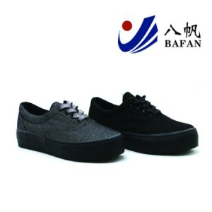 Fashion Casual Canvas Shoes Bf1701484 pictures & photos
