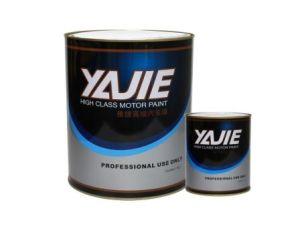 Yajie 1k Automotive Paint pictures & photos