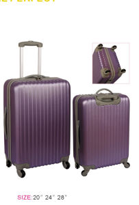 ABS Luggage Good Price and High Quality