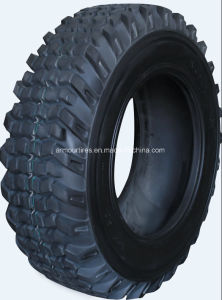 (16.9-28, 16.9-30 TI200) Armour OTR Tyre for Wheel Loader/Bulldozer pictures & photos