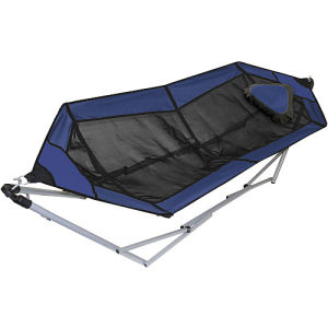 Portable Folding Metal Hammock Swing pictures & photos
