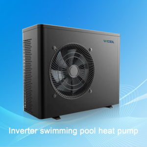 Inverter Type Swimming Pool Heat Pump pictures & photos