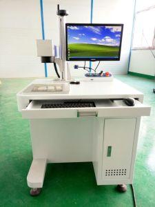 30W Fiber Laser Marking Machine pictures & photos