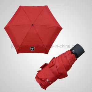 5 Section Super Mini Manual Umbrella pictures & photos