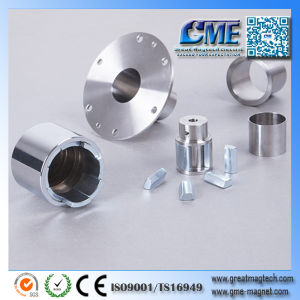 Couplings for Pumps Magnetic Coupling Thruster Shaft Coupling Manufacturers pictures & photos