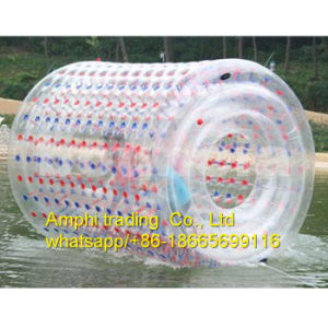 High Quality Inflatable Water Roller