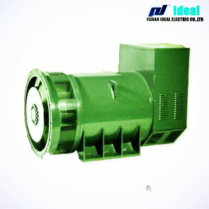 5-1000kw AC+DC Multi-Output Brushless Synchronous Alternator Generator pictures & photos