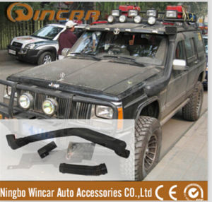 Cherokee Xj Snorkel with LLDPE Material (WINJP002)