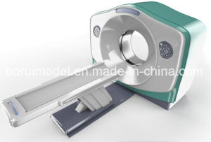Custom Made for Medical Equipment Plastic Cover Rapid Prototype pictures & photos