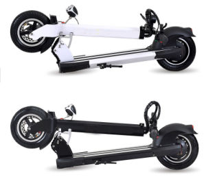 Adult Folding Electric Scooter for Sale pictures & photos