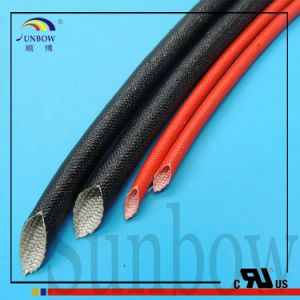 4.0kv Acrylic Fiberglass Sleeving for Toshiba pictures & photos