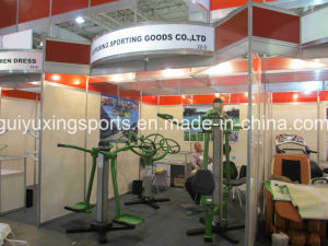 Outdoor Fitness Equipment of Leg Massager pictures & photos