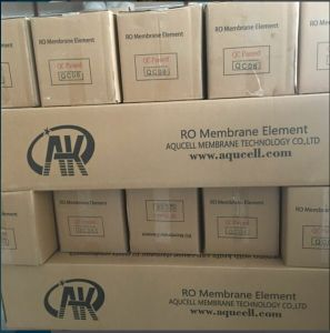 Reverse Osmosis Bw8040 / Water Filter RO Membrane pictures & photos