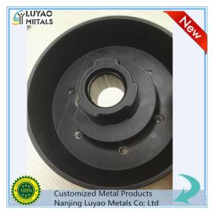 Aluminum 6061 Machining with Powder Coating/Aluminum CNC Precisiom Machining pictures & photos