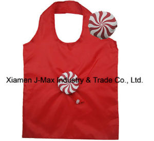 Foldable Shopping Bag, Food Candy Style, Reusable, Lightweight, Tote Bags, Gifts, Promotion, Grocery Bags and Handy, Accessories & Decoration pictures & photos