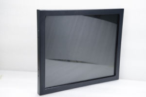 17 Inch LCD Open Frame Infrared LCD TFT Touch Monitor pictures & photos