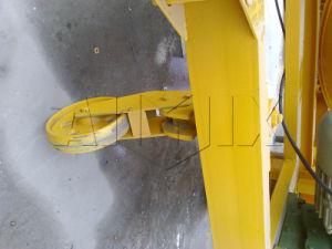 Environment Friendly Positive Mixing Concrete Mixer Jzm350 pictures & photos