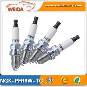 OEM Standard Cheap Price Spark Plug for VW Ngk Pfr6w-Tg pictures & photos