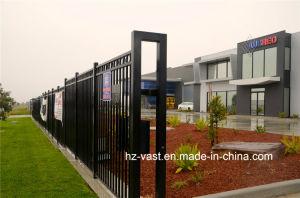 High-Quality Exterior Security Aluminium Sliding Door pictures & photos