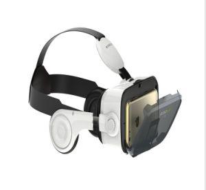 OEM Bobo Vr Glasses Bobo Vr Box 3D Glasses with Headphone Vr Headset Remote pictures & photos