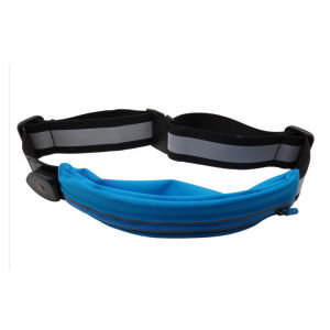Sport Gym Adjustable Waistbag pictures & photos