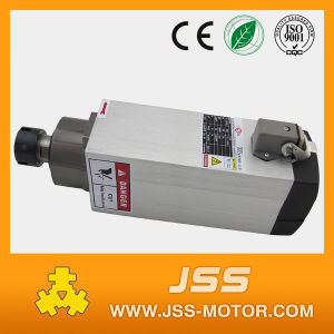 3.5kw 380V Air Cooling Spindle Motor with 18000rpm pictures & photos