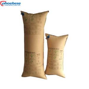 Plastic PP Kraft Paper Air Bags Packaging Inflatable for Glass pictures & photos