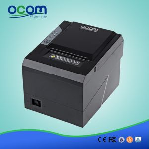 Ocpp-80g New 80mm Wholesale POS Receipt Thermal Printer pictures & photos