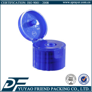 28/410 New Design Plastic Screw Flip Top Cap