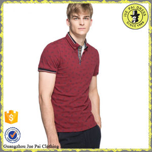 Summer Wholesale Polo Shirts for Working Clothing with Short Sleeve Shirt pictures & photos