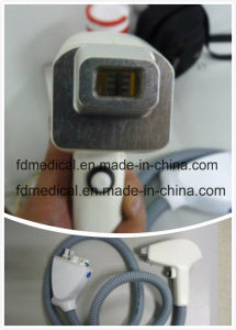 China Ce Approved Portable Semiconductor 808nm Diode Laser Hair Removal Machine pictures & photos