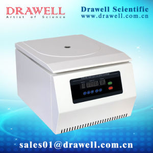 Tdz5-Ws Benchtop Low-Speed Centrifuge for Labs and Hospital pictures & photos