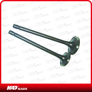 Kadi Motorcycle Spare Parts Motorcycle Valve for Cg125 pictures & photos