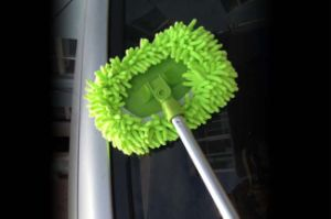 Long Handle Round Head Multi Function Car Wash Brush Cleaning pictures & photos