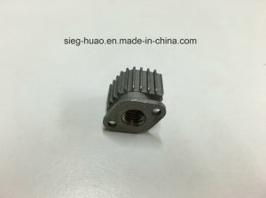 Casting Steel Food Machinery Parts Advanced Machined pictures & photos