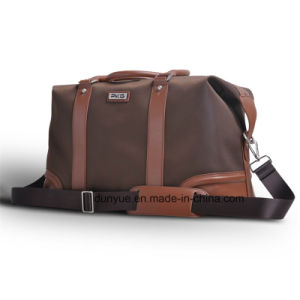 Fashion Weekend Travel Hand Bag, Casual Outdoor Luggage Bag, Durable Nylon Material Duffel Bag pictures & photos