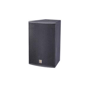 "K-102 10"" Three Way Passive System Professional Audio Loudspeaker pictures & photos"