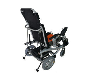 Jq Intelligent Wheelchair Power System pictures & photos