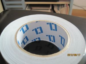 Aluminium Tape (50mm(W)*30u(T)*50m(L) per roll)