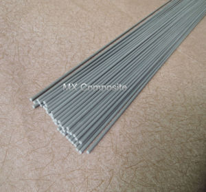 High Quality Fiber Glass Pole in Grey Color pictures & photos